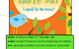 A Lorax Earth Day
