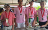 Congrats to our Golf Team
