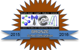 2015-2016 STEM School Designation Bronze